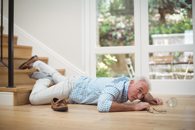 Pandemia faz acidentes domésticos crescerem por causa do isolamento