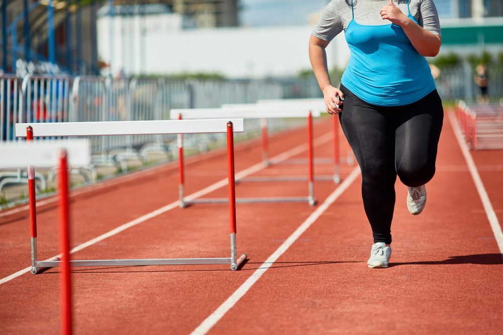 Comum em adolescentes, epifisiólise do quadril pode estar associada à obesidade